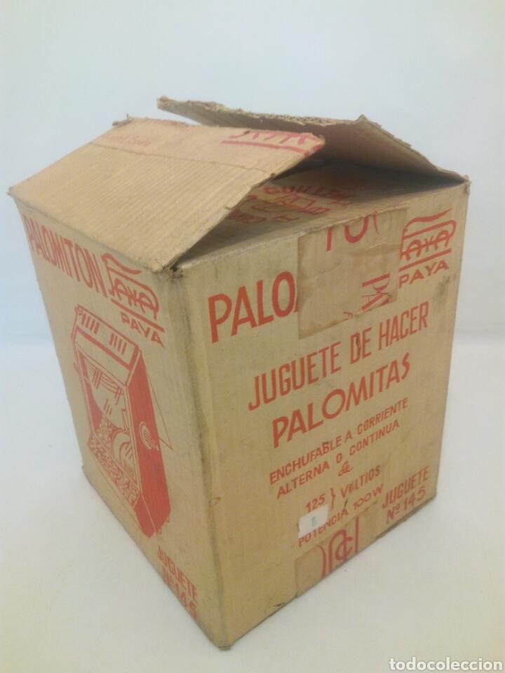 Juguetes antiguos Payá: Paya palomiton años 60 - Foto 7 - 137430318
