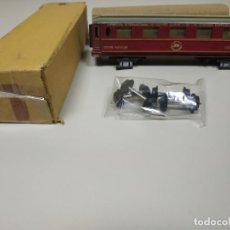 Altes Spielzeug Payá - 1018- COCHE BUTACAS TREN PAYA AÑOS 50 ANTIGUO STOCK N º 14 - 137548982