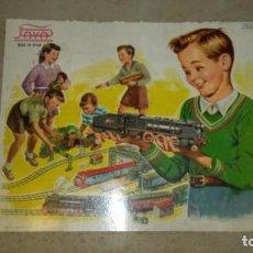 Altes Spielzeug Payá - TREN PAYA LOCOMOTORA FANTASMA, TREN DE JUGUETE, TREN ANTIGUO, TREN PAYA - 140470798