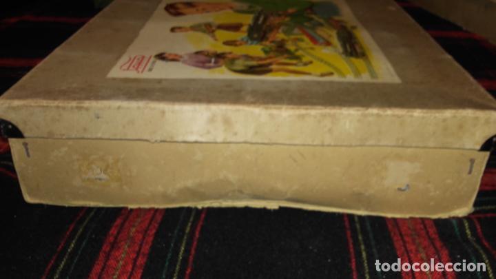 Juguetes antiguos Payá: TREN PAYA LOCOMOTORA FANTASMA, TREN DE JUGUETE, TREN ANTIGUO, TREN PAYA - Foto 4 - 140470798