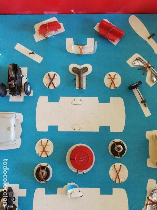 Juguetes antiguos Payá: CAJA GRANDE CONSTRUCCIONES PAYÁ DESMONTABLES MUY COMPLETO - Foto 5 - 142303082