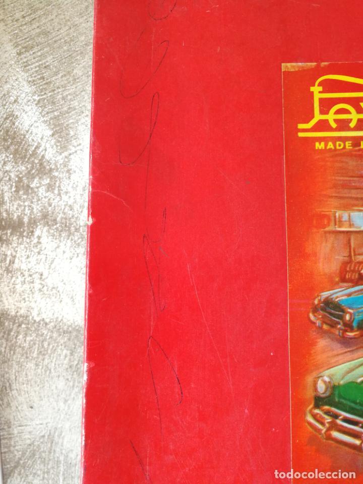 Juguetes antiguos Payá: CAJA GRANDE CONSTRUCCIONES PAYÁ DESMONTABLES MUY COMPLETO - Foto 14 - 142303082