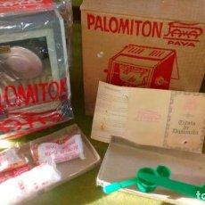 Juguetes antiguos Payá: PALOMITON PAYA NUEVO A ESTRENAR EN CAJA. Lote 143080558