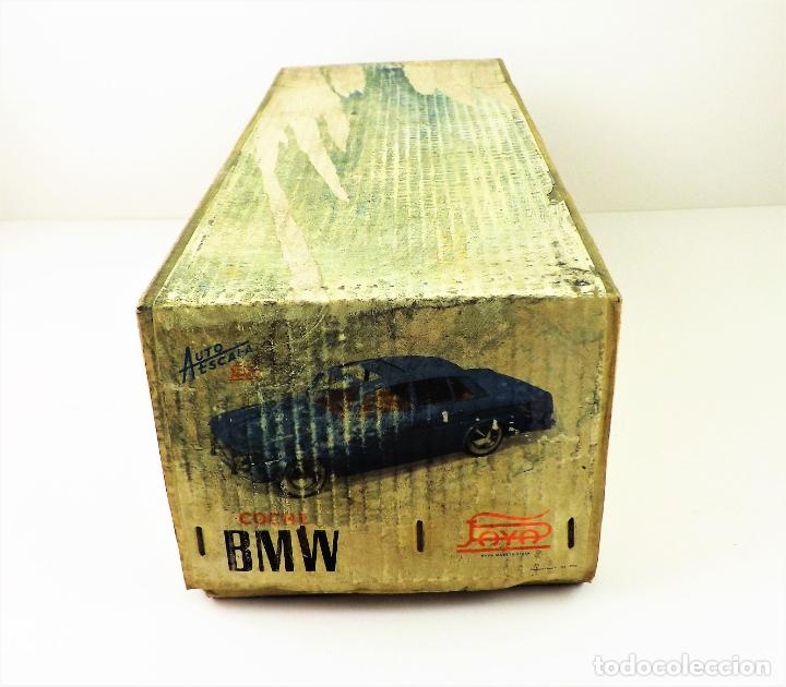 Juguetes antiguos Payá: Paya BMW fricción - Foto 10 - 131142884