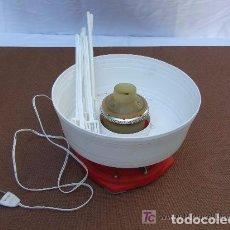 Juguetes antiguos Payá: MAQUINA DE HACER ALGODON DE AZUCAR DE PAYA. Lote 143256934