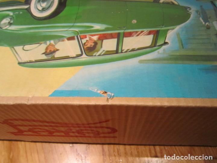 Altes Spielzeug Payá: CITROËN DS 19 PAYA. CON SU CAJA. ORIGINAL. AÑOS 60 - Foto 4 - 147722214