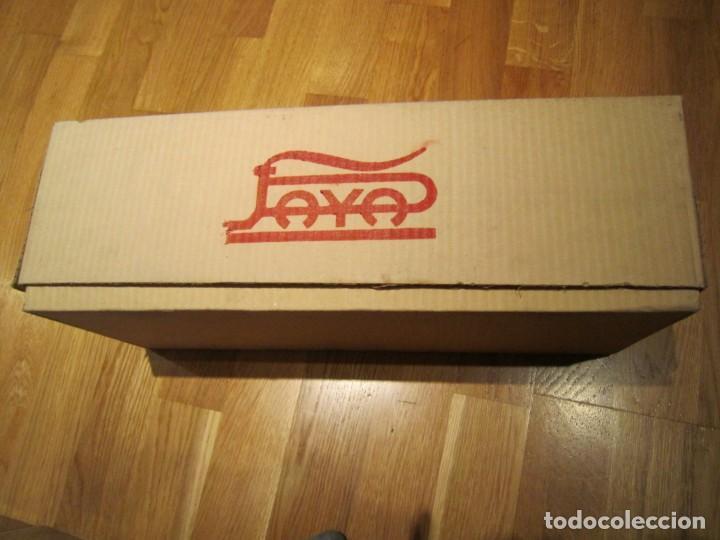 Altes Spielzeug Payá: CITROËN DS 19 PAYA. CON SU CAJA. ORIGINAL. AÑOS 60 - Foto 5 - 147722214