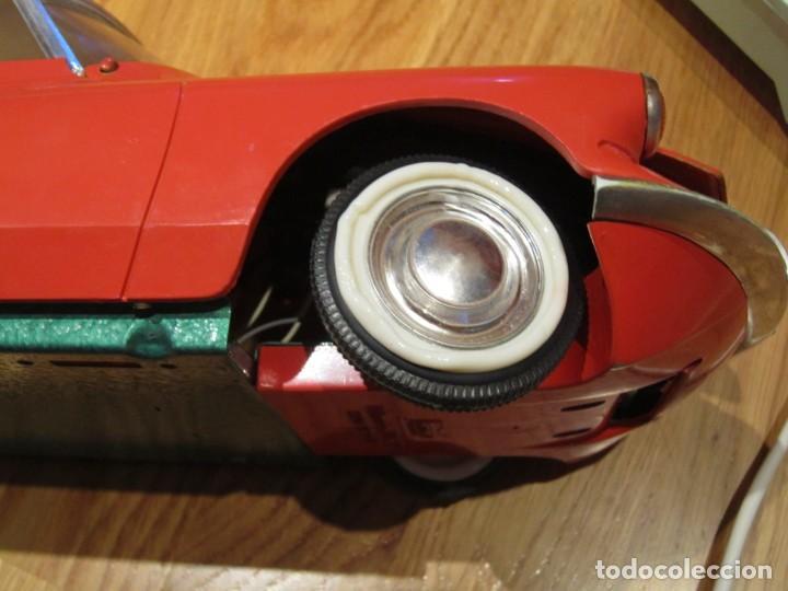 Altes Spielzeug Payá: CITROËN DS 19 PAYA. CON SU CAJA. ORIGINAL. AÑOS 60 - Foto 20 - 147722214