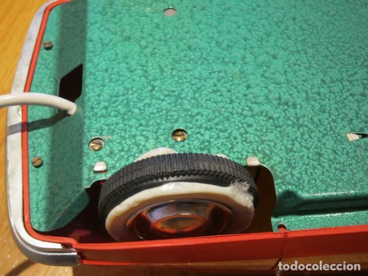 Altes Spielzeug Payá: CITROËN DS 19 PAYA. CON SU CAJA. ORIGINAL. AÑOS 60 - Foto 24 - 147722214