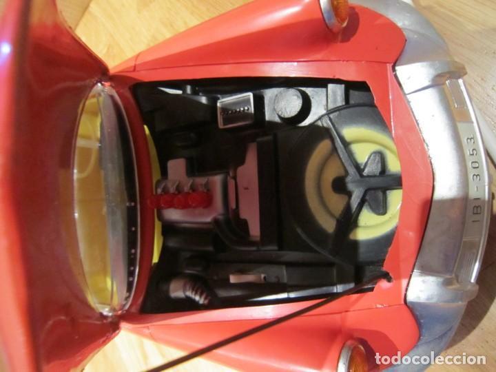 Altes Spielzeug Payá: CITROËN DS 19 PAYA. CON SU CAJA. ORIGINAL. AÑOS 60 - Foto 27 - 147722214