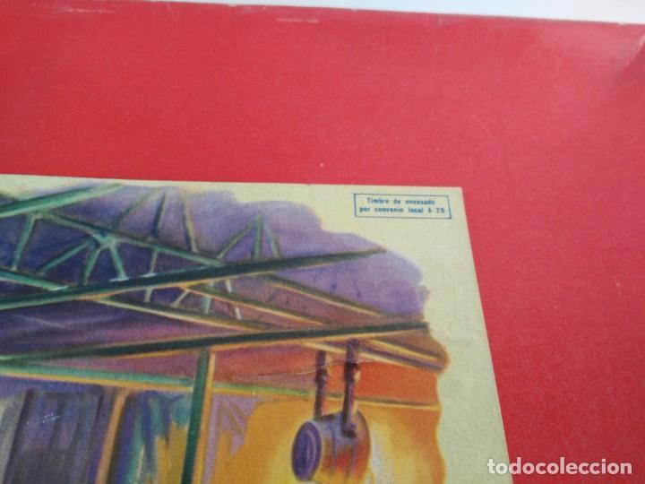 Juguetes antiguos Payá: ANTIGUO JUEGO DE CONSTRUCCIONES PAYA COCHES - Foto 6 - 147841022