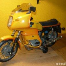 Juguetes antiguos Payá - MOTO BMW R100 RS PAYÁ CON CAJA ORIGINAL. - 148924186