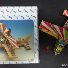 Altes Spielzeug Payá - Avion fricción paya - 149544277