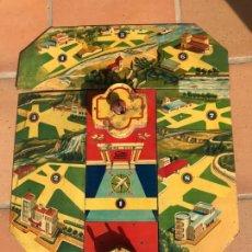 Juguetes antiguos Payá: AEROCLUB PAYÁ. Lote 150934970