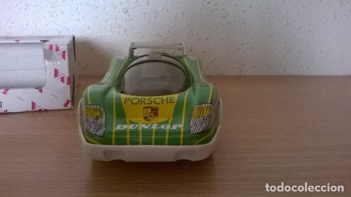 Juguetes antiguos Payá: Paya coche a friccion porsche - Foto 2 - 152288218