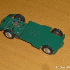Payá Old Toys - CHASIS RENAULT 4Cv DE PAYA 4-4 AUTOESCALA - 153728334