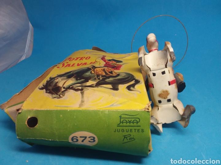 Juguetes antiguos Payá: Potro Salvaje PAYA - Foto 4 - 154377678
