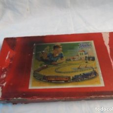 Altes Spielzeug Payá - TREN PAYA AÑOS 50 EN CAJA - 155497558