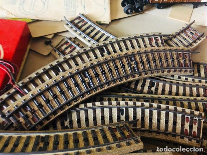 Juguetes antiguos Payá: Tren paya en caja - Foto 6 - 172028409