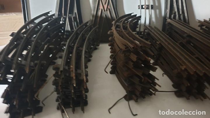 Juguetes antiguos Payá: LOTE VIAS PAYA - Foto 6 - 179041115