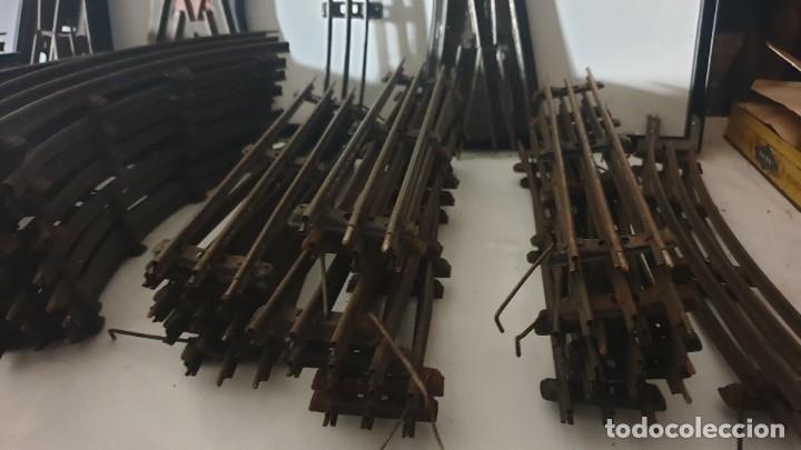 Juguetes antiguos Payá: LOTE VIAS PAYA - Foto 8 - 179041115