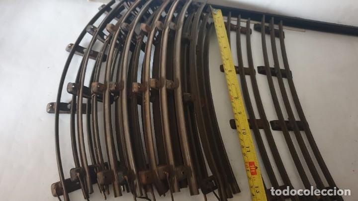 Juguetes antiguos Payá: LOTE VIAS PAYA - Foto 9 - 179041115