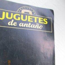 Juguetes antiguos Payá: FASCÍCULO DE JUGUETES DE ANTAÑO PAYÁ - CAMIÓN CISTERNA 1999 - RBA. . Lote 180023835