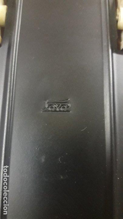 Juguetes antiguos Payá: COCHE SEAT 600 . REALIZADO POR PAYA . FRICCION . POSIBLEMENTE EN LOS AÑOS 80 . LARGO 16 CM - Foto 11 - 182282801