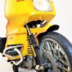 Juguetes antiguos Payá: PAYÁ MOTO BMW. Lote 182483971