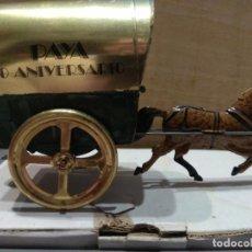 Juguetes antiguos Payá: TARTANA DE PAYÁ 80 ANIVERSARIO. Lote 183707880