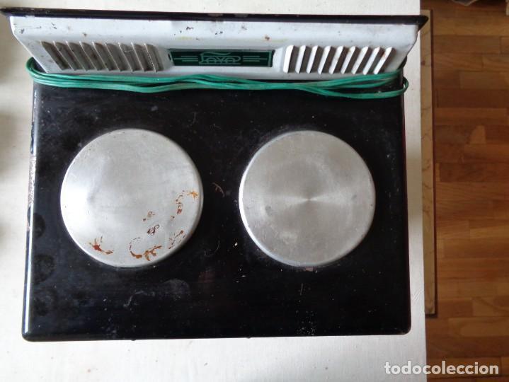Juguetes antiguos Payá: COCINA ELECTRICA PAYA.LA GRANDE - Foto 3 - 184092015