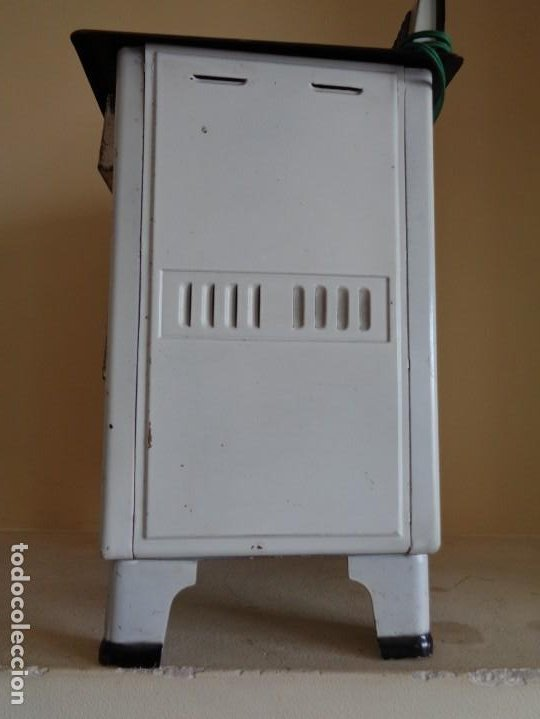 Juguetes antiguos Payá: COCINA ELECTRICA PAYA.LA GRANDE - Foto 5 - 184092015