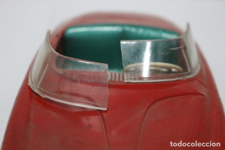 Juguetes antiguos Payá: Raro packard de paya 697 con caja, tiene defectos - Foto 9 - 190399087