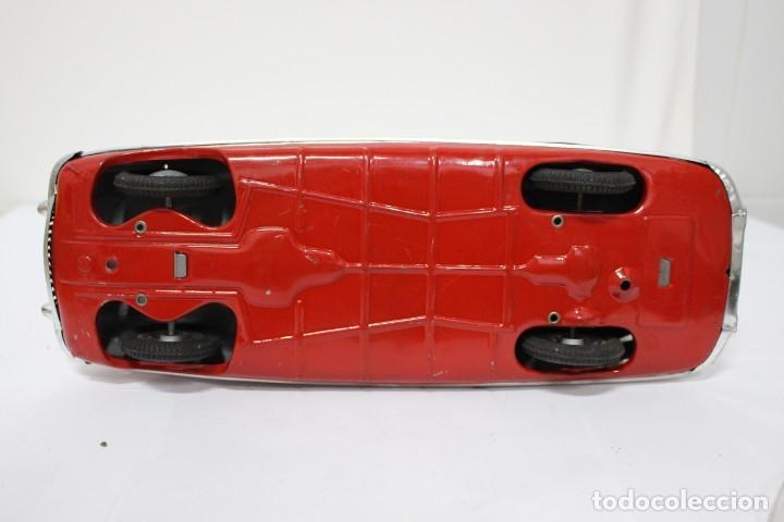Juguetes antiguos Payá: Raro packard de paya 697 con caja, tiene defectos - Foto 10 - 190399087