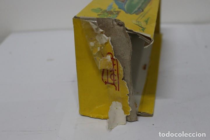 Juguetes antiguos Payá: Raro packard de paya 697 con caja, tiene defectos - Foto 13 - 190399087