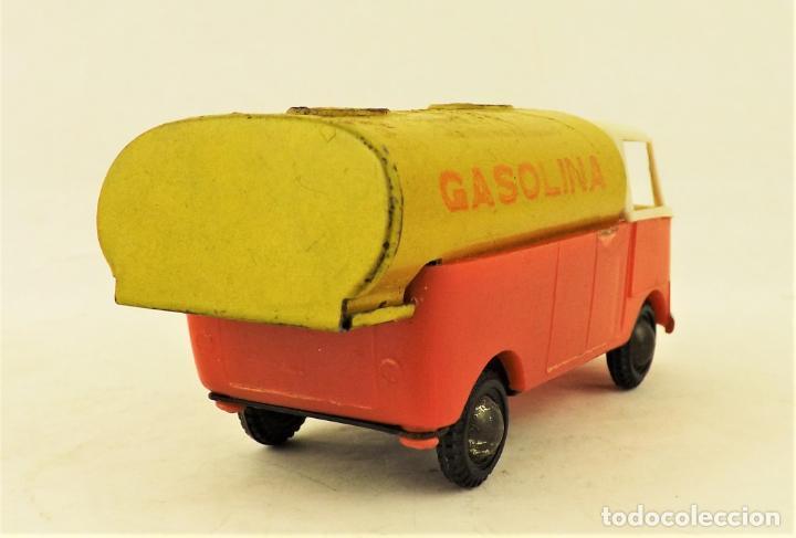Juguetes antiguos Payá: Paya Volkswagen Samba autocuba original ref 3020 - Foto 4 - 192134543