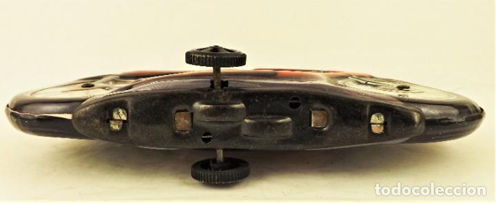 Juguetes antiguos Payá: Paya Moto chapa original ref 8067 - Foto 3 - 192137728