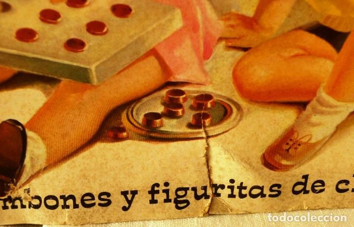 Juguetes antiguos Payá: EL JUGUETE BOMBON DE PAYÁ MODELO Nº 170 AÑOS 60 - Foto 7 - 195379120