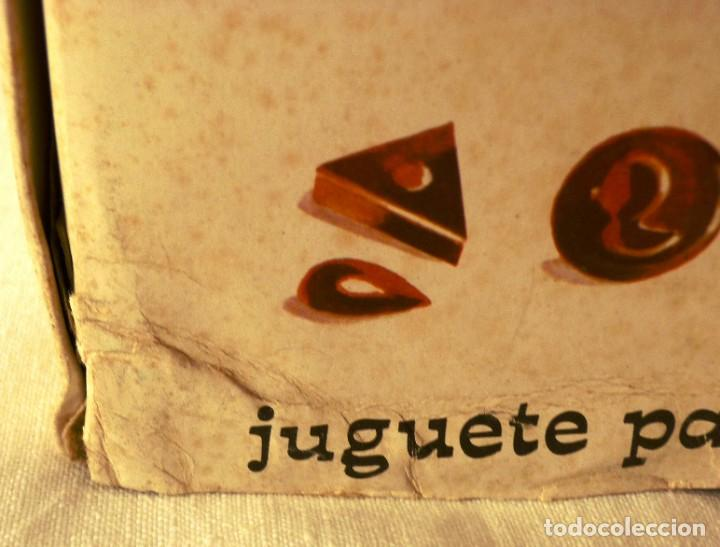 Juguetes antiguos Payá: EL JUGUETE BOMBON DE PAYÁ MODELO Nº 170 AÑOS 60 - Foto 8 - 195379120