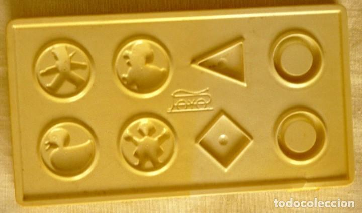 Juguetes antiguos Payá: EL JUGUETE BOMBON DE PAYÁ MODELO Nº 170 AÑOS 60 - Foto 12 - 195379120