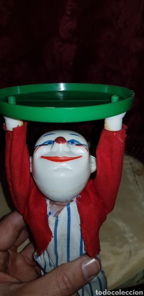Juguetes antiguos Payá: Payaso Equilibrista Paya - Foto 7 - 195509248