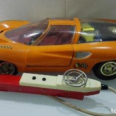 Brinquedos antigos Payá: PAYA CABLEDIRIGIDO, FERRARI 250-P5, PININFARINA. Lote 197067257