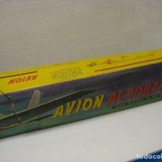 Juguetes antiguos Payá: AVION PAYA. Lote 198367042
