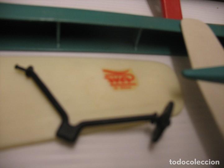 Juguetes antiguos Payá: avion paya - Foto 9 - 198367042