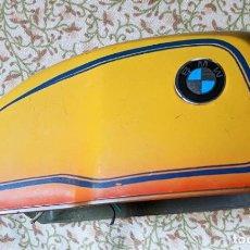 Juguetes antiguos Payá: MOTO BMW RS PAYA - PIEZA: CUBIERTA DEL MOTOR CON SUS CABLES. NUEVA. VELL I BELL. Lote 207287546