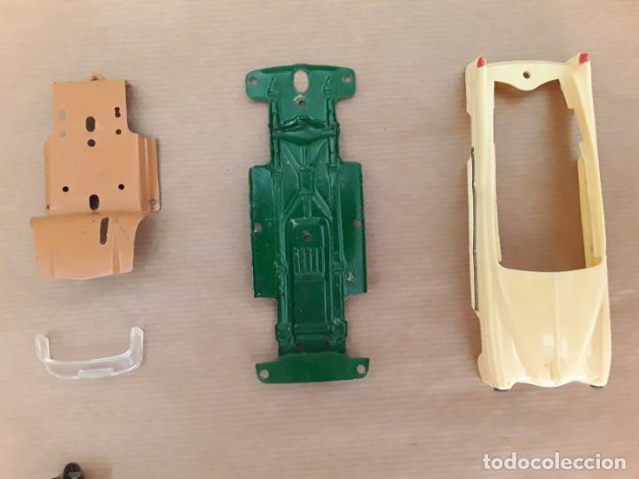Juguetes antiguos Payá: Automóviles construcciones paya antiguo - Foto 4 - 207301580