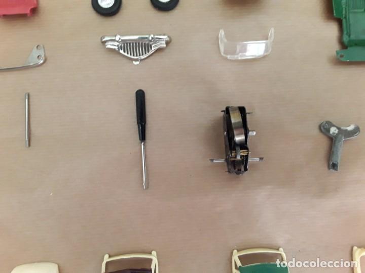 Juguetes antiguos Payá: Automóviles construcciones paya antiguo - Foto 5 - 207301580
