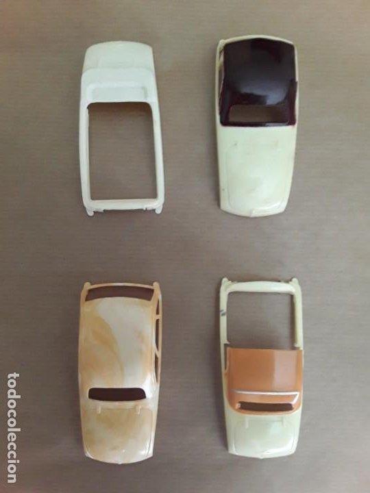 Juguetes antiguos Payá: Automóviles construcciones paya antiguo - Foto 6 - 207301580
