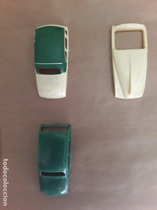 Juguetes antiguos Payá: Automóviles construcciones paya antiguo - Foto 7 - 207301580