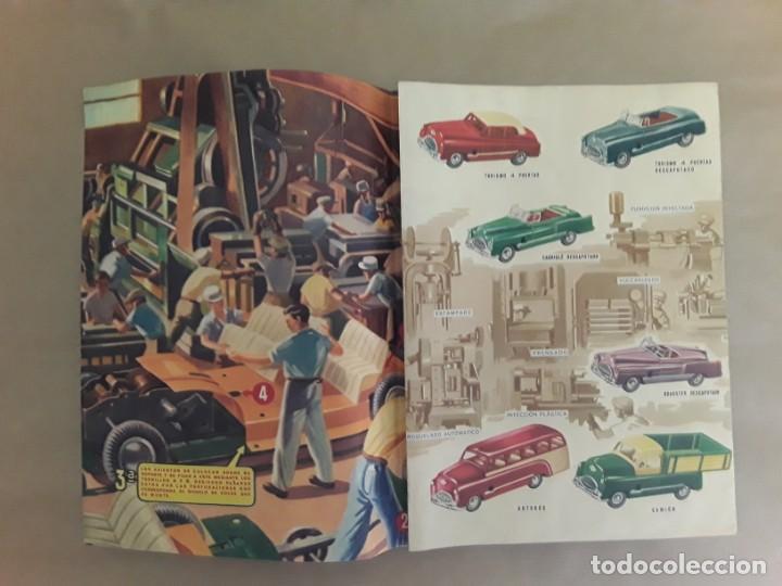 Juguetes antiguos Payá: Automóviles construcciones paya antiguo - Foto 15 - 207301580